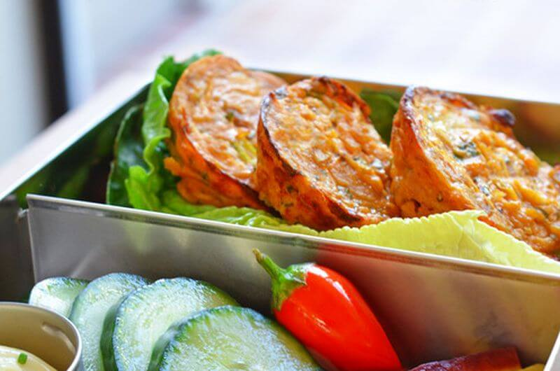 spicy tuna quick easy meal recipe