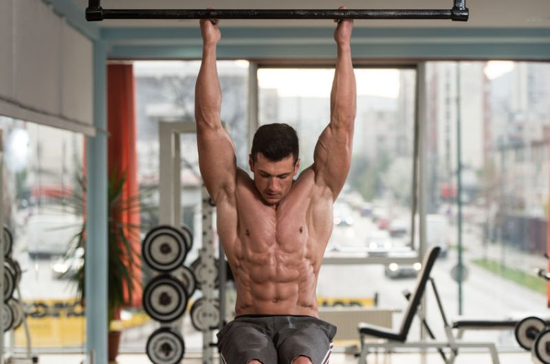 How to Get Abs in 3 Simple Steps That Anyone Can Do
