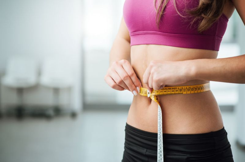How to Lose Stubborn Fat Faster in 5 Simple Steps