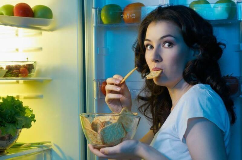 intuitive eating tips