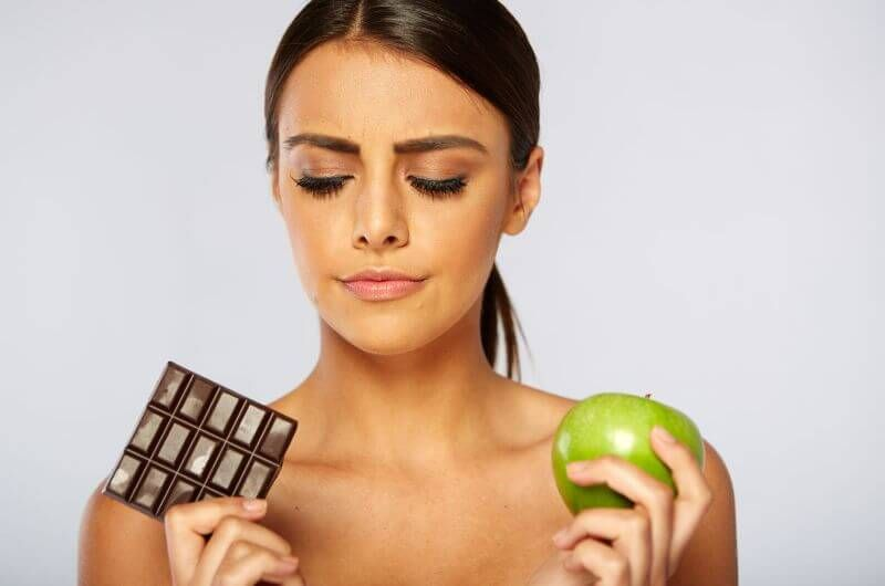 intuitive eating weight loss