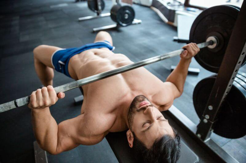 warm up exercises before workout