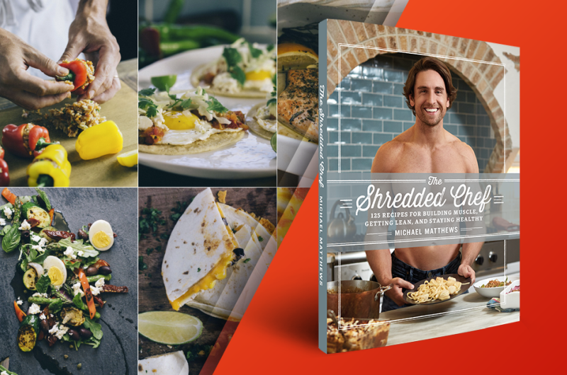 My New-and-Improved Cookbook Is Here! And Check Out These Giveaway Prizes!