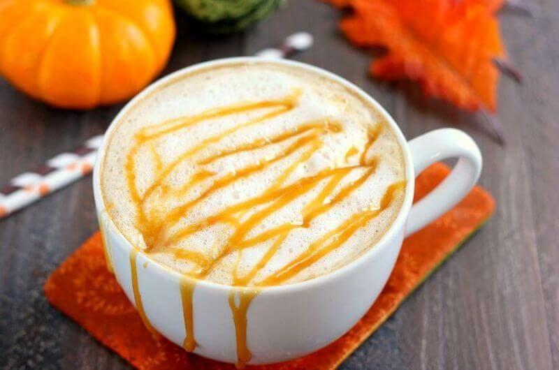 salted caramel latte recipe