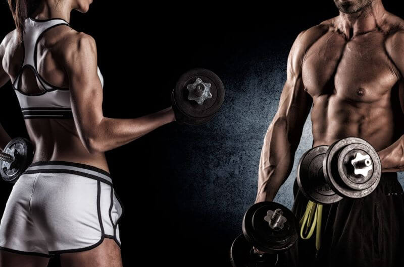ultimate upper body workout