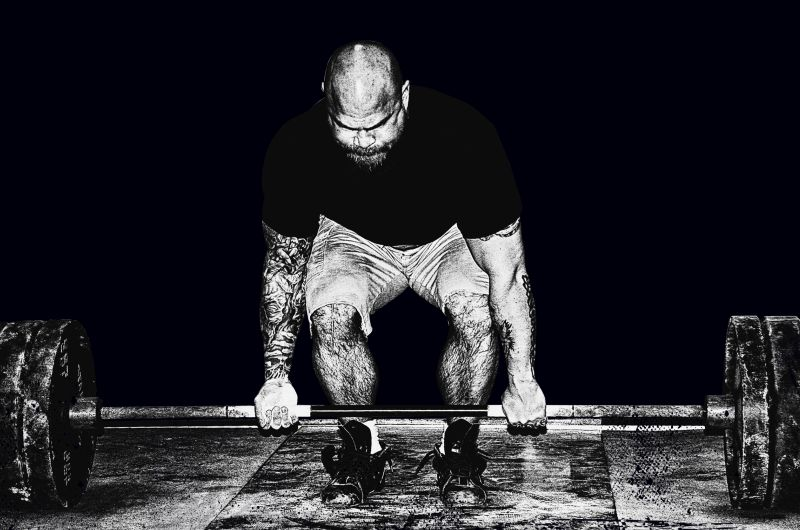 Something to Love About Fitness: You Can't Slide By on Bullshit