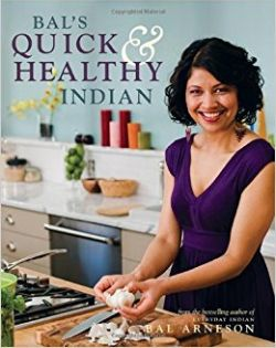 bal's quick healthy indian