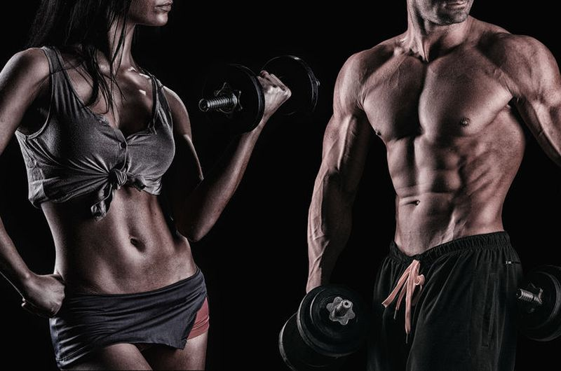 The Absolute Best Way to Improve Your Muscle Definition