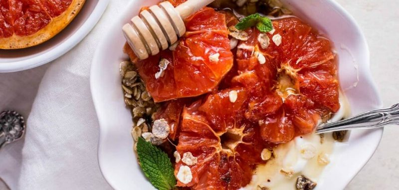 10 Grapefruit Recipes Every Fruit Lover Needs to Try