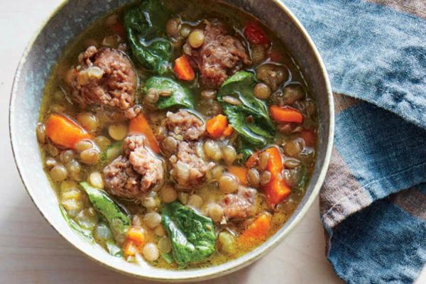 ground-sweet-italian-sausage-recipes
