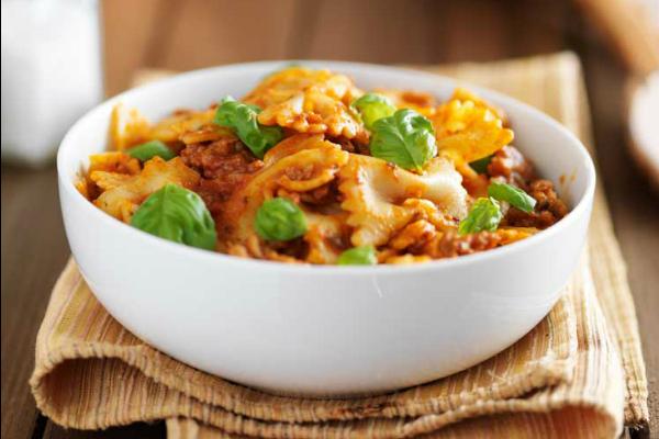 italian-sausage-casserole