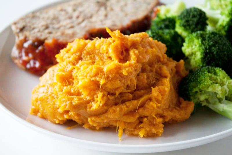 Perfect-Mashed-Sweet-Potatoes