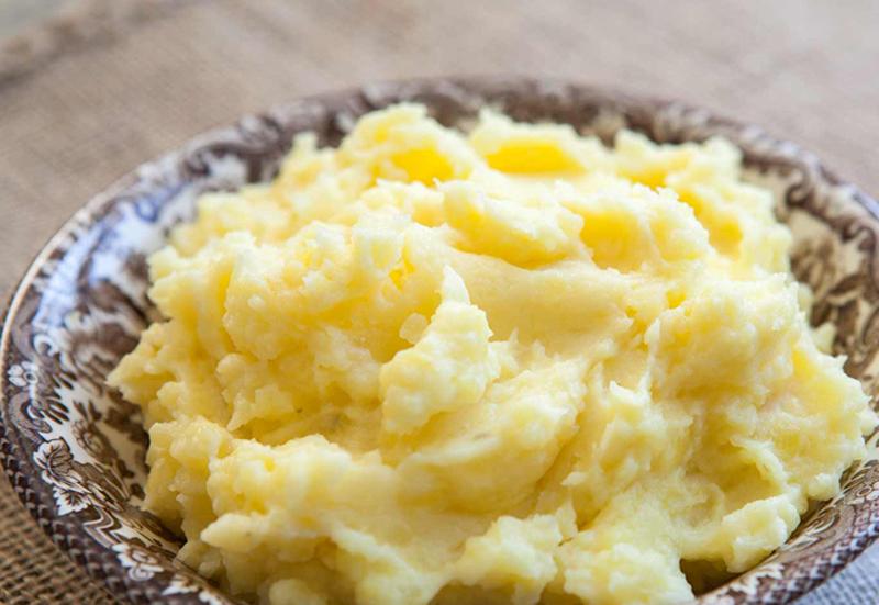 Perfect-Mashed-Potatoes