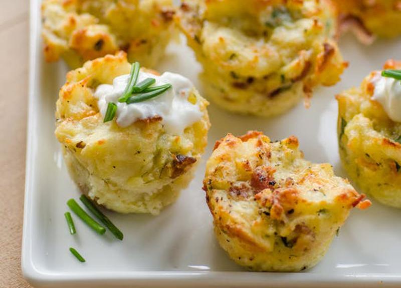 Cheesy-Mashed-Potato-Puffs
