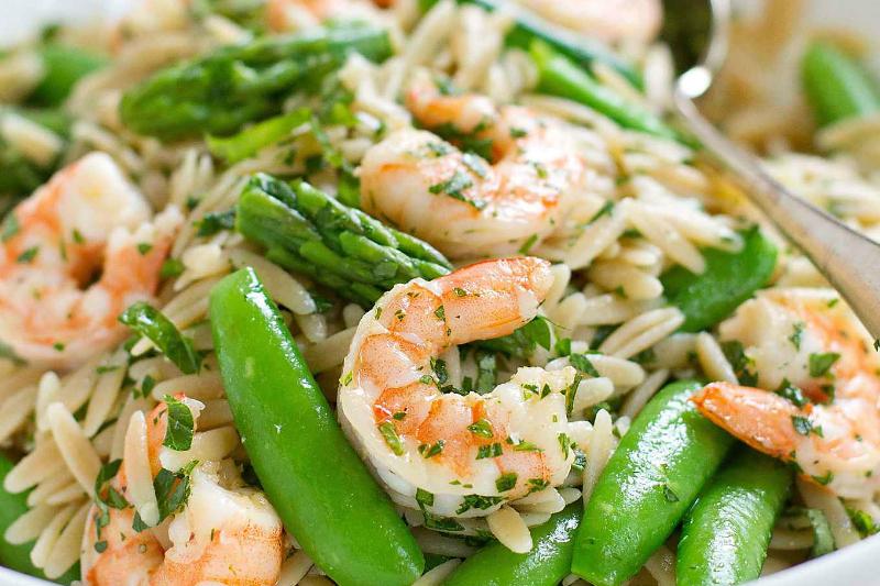 healthy-shrimp-pasta-recipes