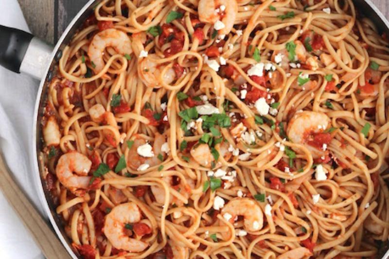 shrimp-pasta-recipes-red-sauce