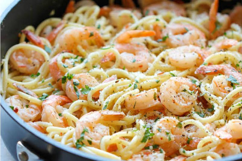 shrimp-pasta-recipes-scampi