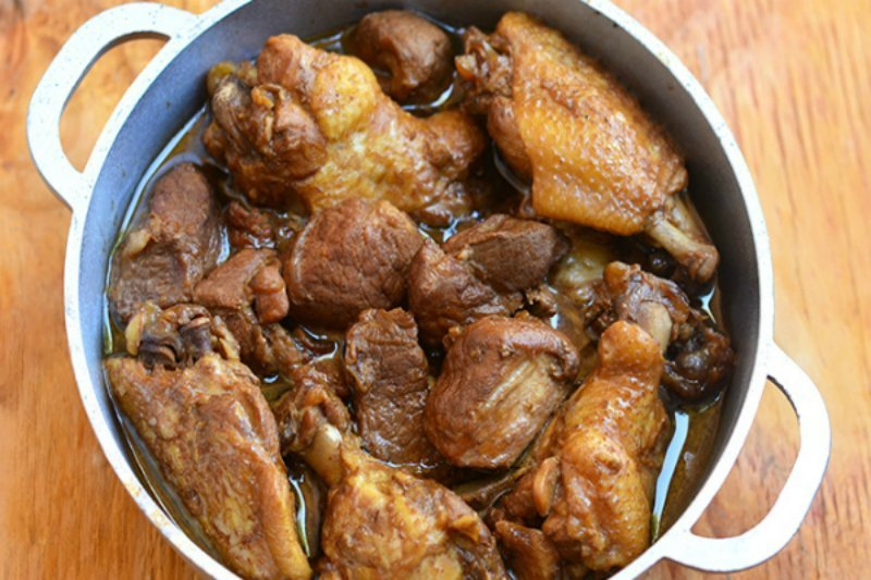 10 Chicken Adobo Recipes You Can Make in 30 Minutes or Less