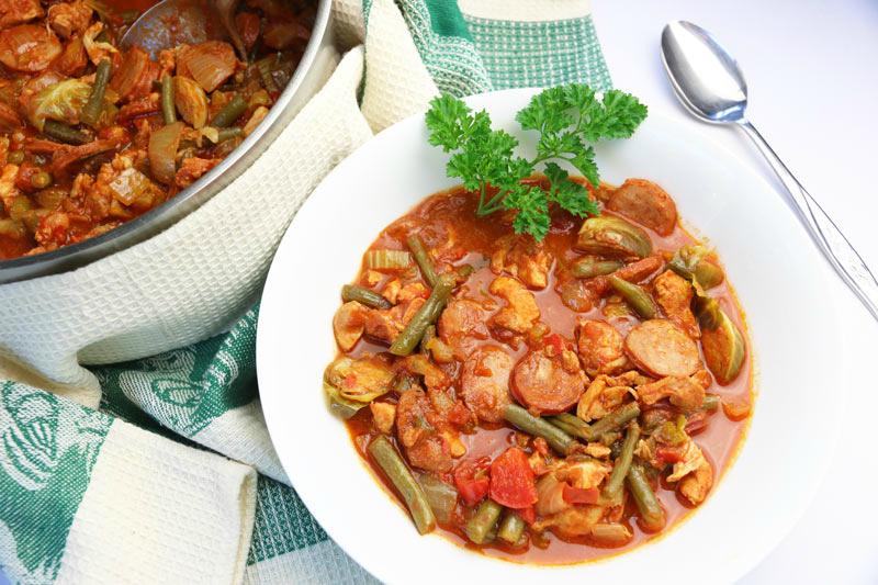 chicken-corizo-gumbo