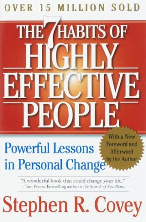 the 7 habits of highly effective people book review