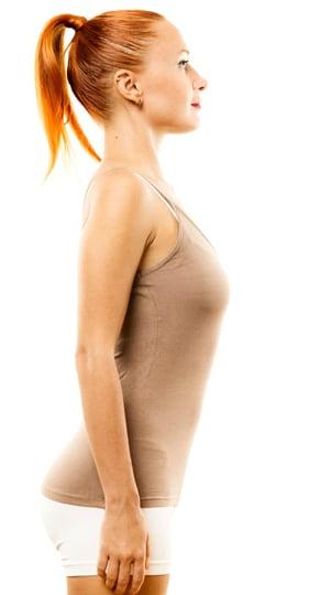 anterior pelvic tilt symptoms