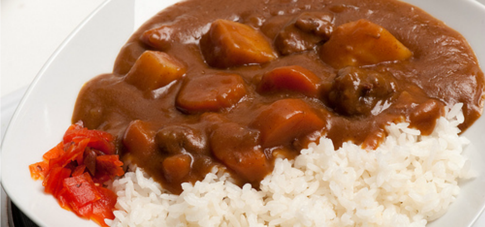 japanese beef curry