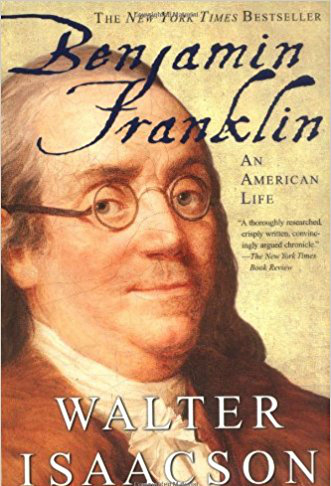 benjamin franklin an american life book review