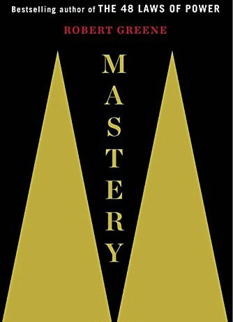 mastery book review