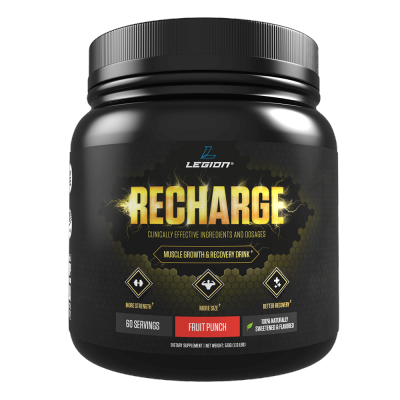 recharge creatine supplement