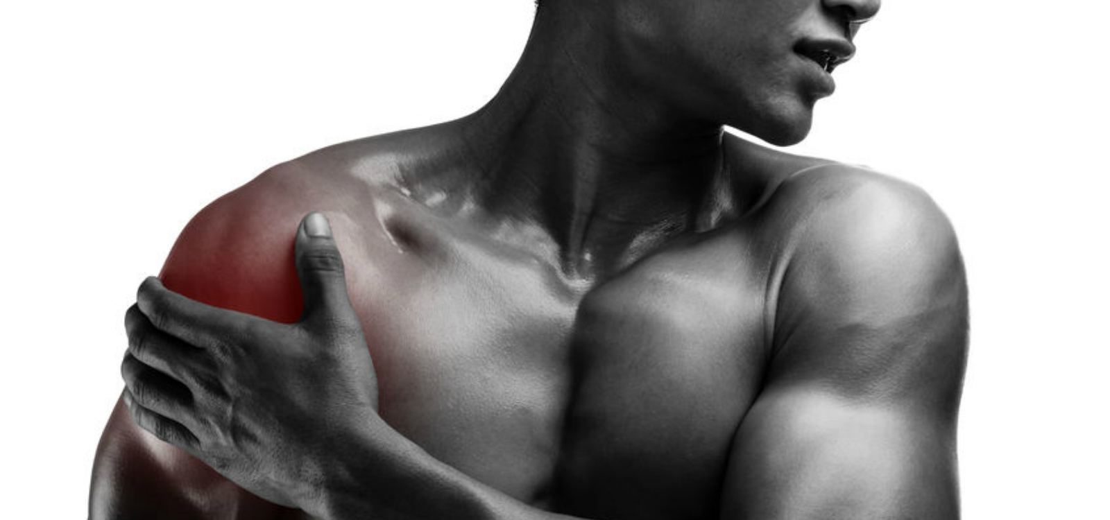 reduce shoulder pain