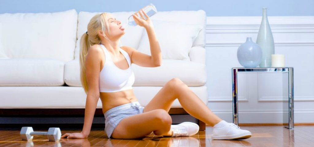 water fasting featured