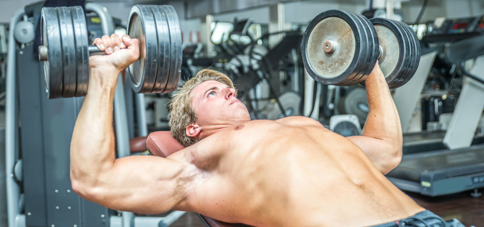 3 Science-Based Chest Workouts for More Hypertrophy, Power, and Strength