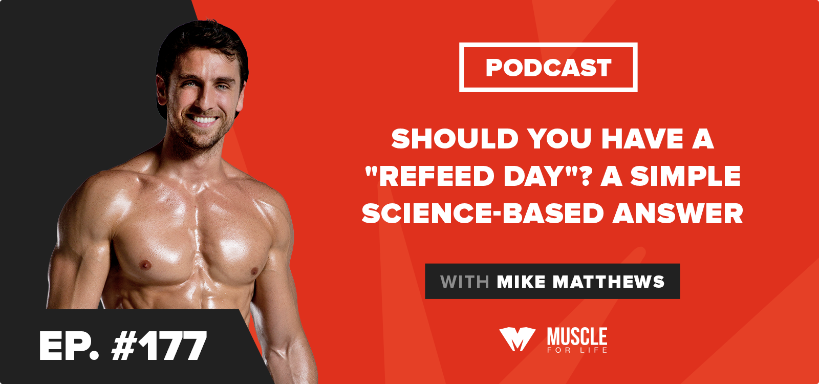 "Should You Have a ""Refeed Day?"" A Simple Science-Based Answer"