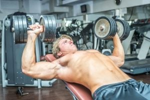 perfect chest workouts