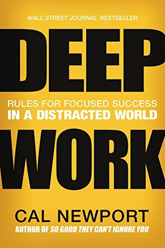 deep work book review