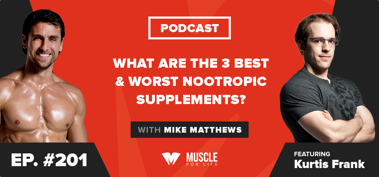 What Are the 3 Best & Worst Nootropic Supplements?