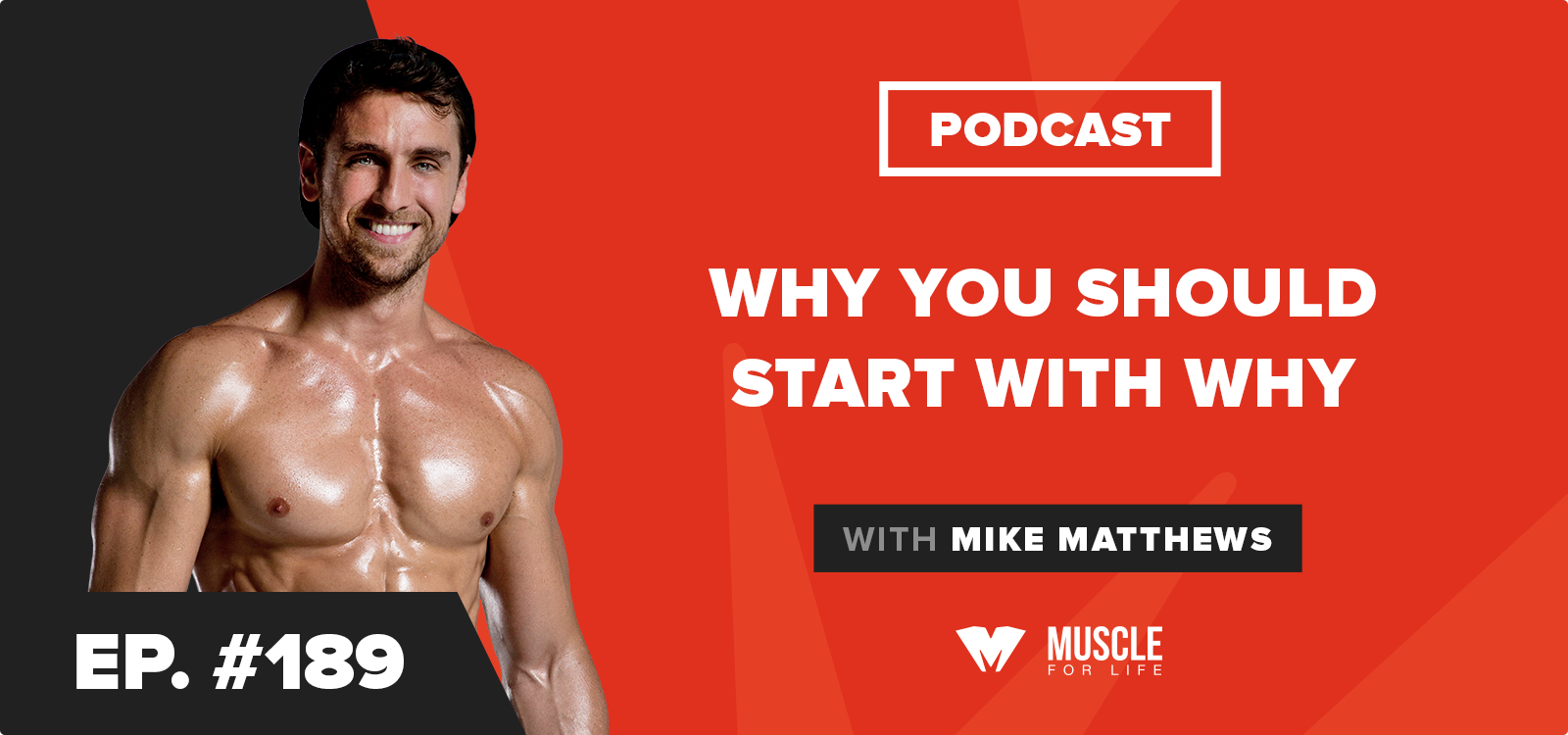 Motivation Monday: Why You Should Start With Why