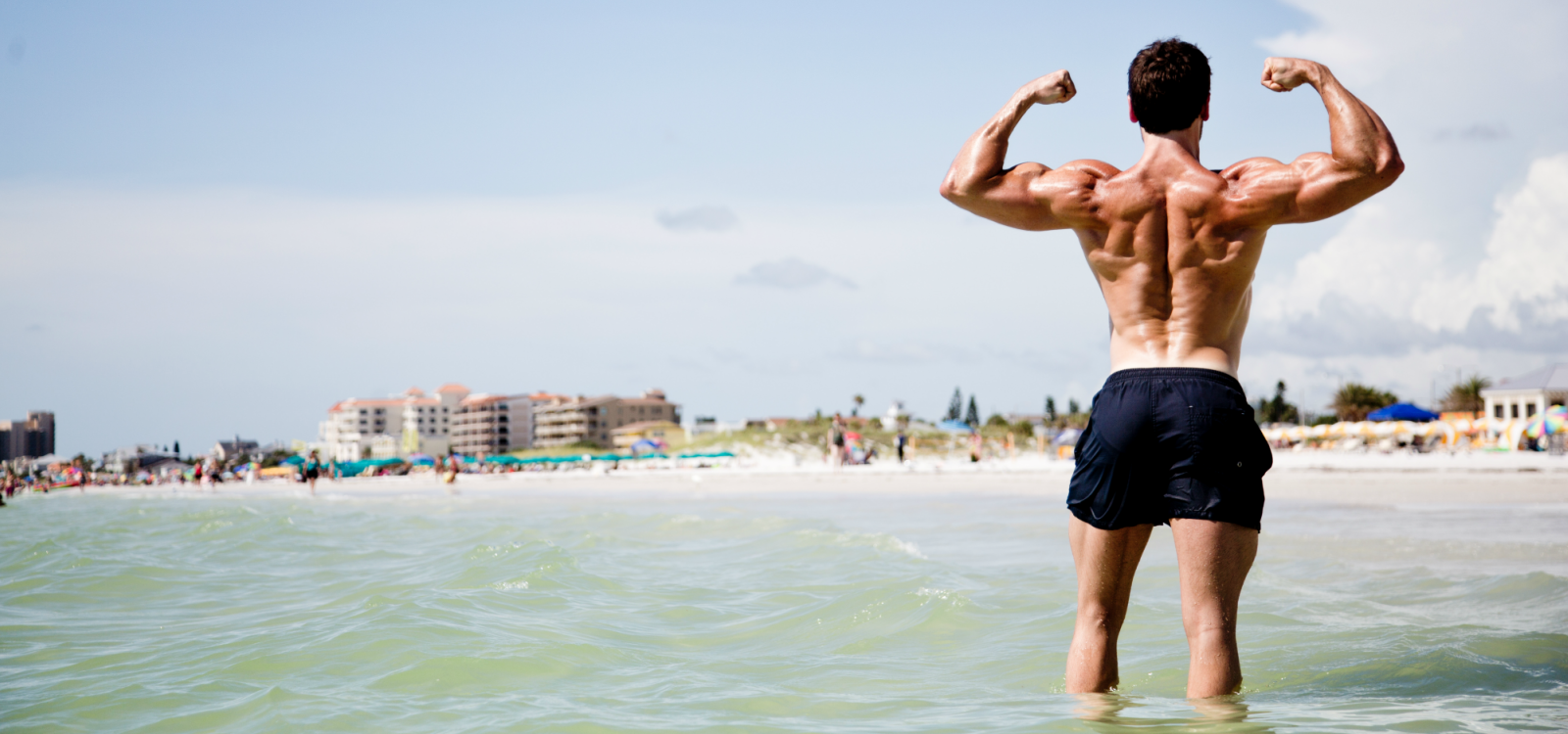 back workouts for men