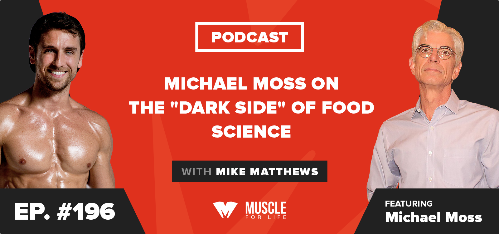 "Michael Moss on the ""Dark Side"" of Food Science"