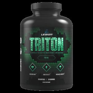 triton fish oil