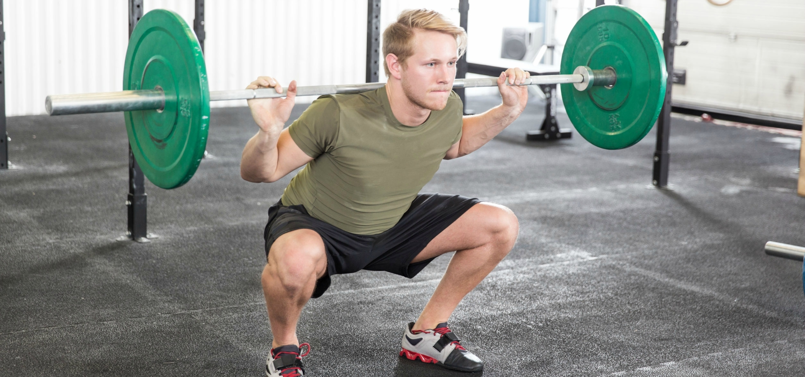 3 Science-Backed Leg Workouts for More Hypertrophy, Power, and Strength