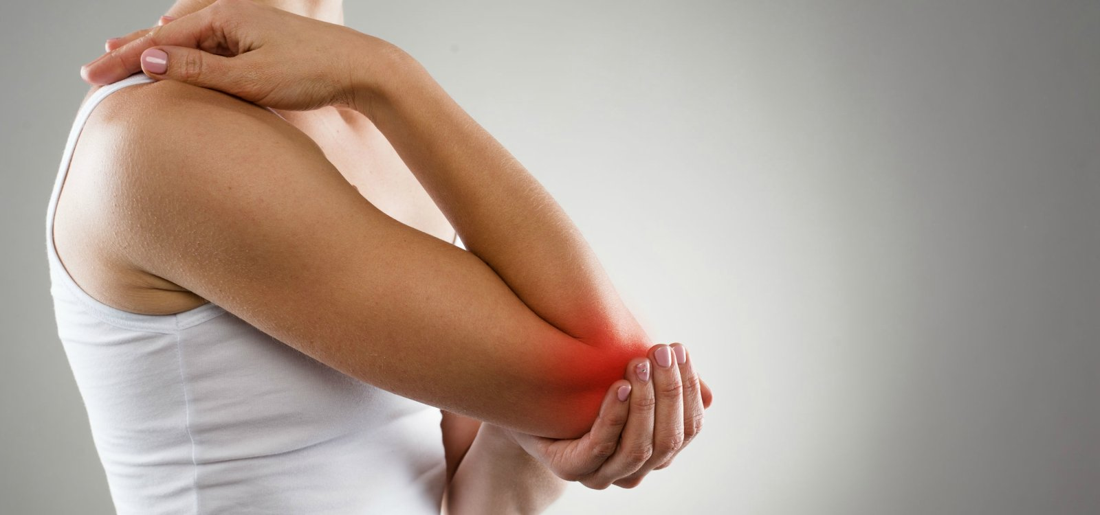 Have Elbow Pain? This Is Your 4-Step Guide to Fixing It