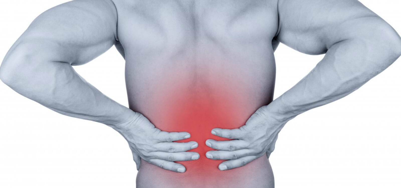 The Definitive Guide to Fixing and Preventing Lower-Back Pain