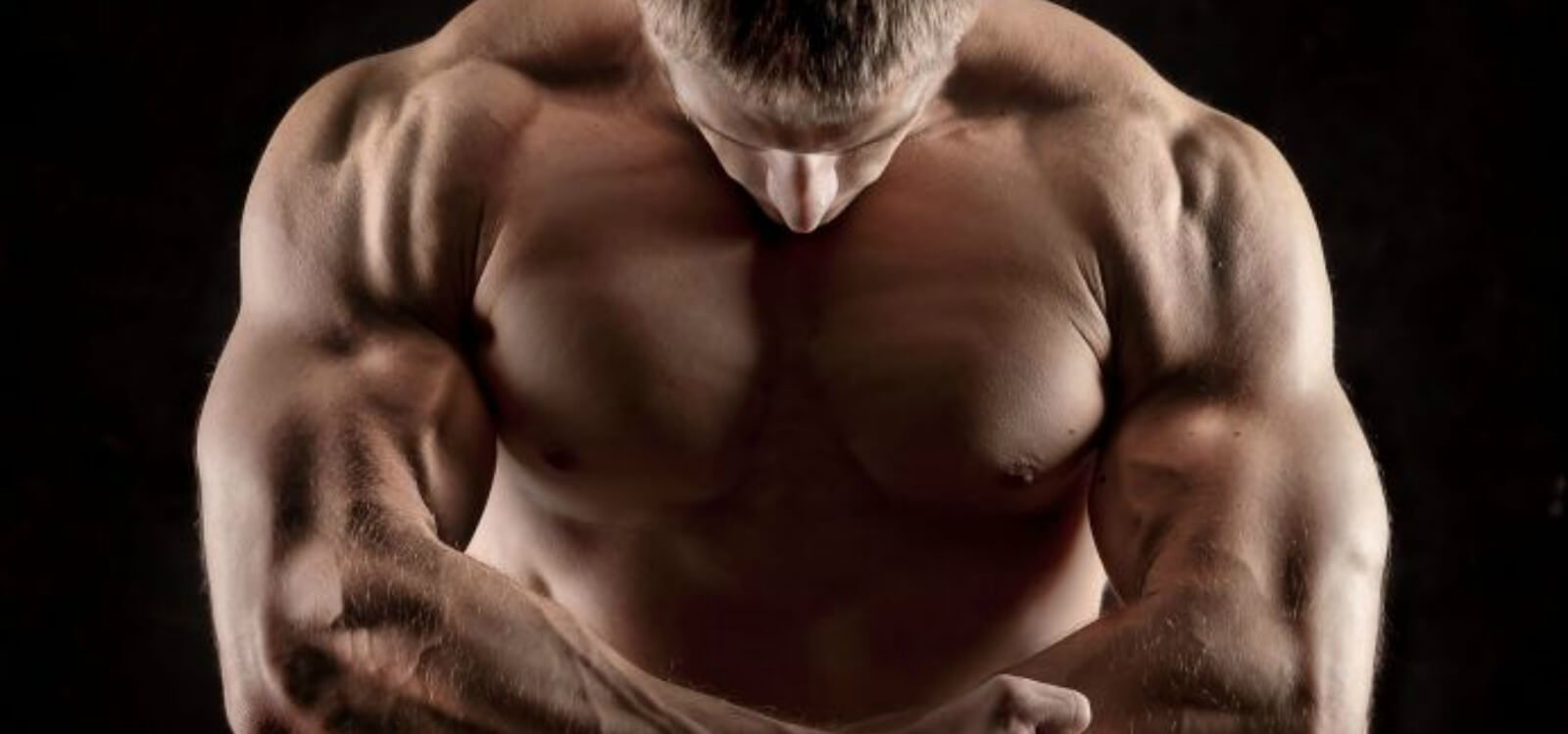 painkillers affect muscle growth