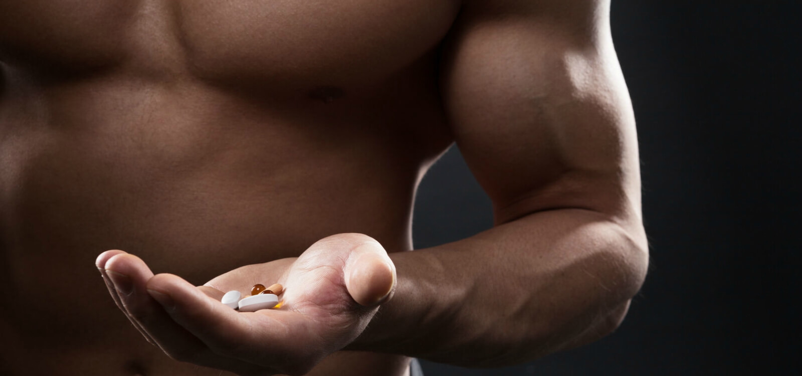 painkillers weight training