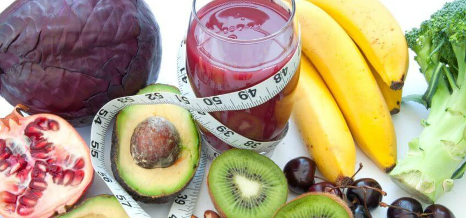 detox diet cleanse