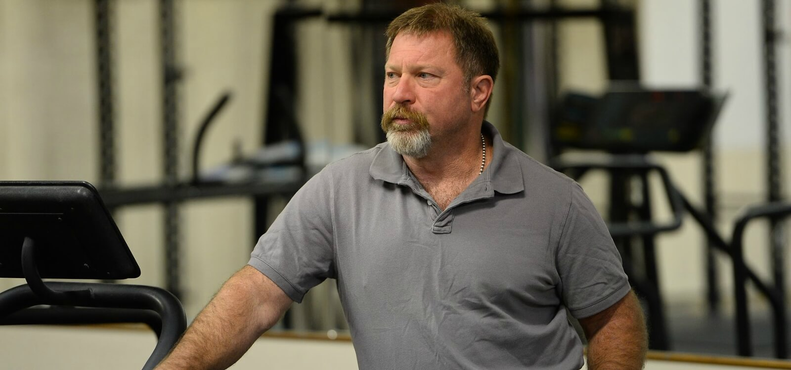 Mark Rippetoe Answers: How Do You Keep Making Gains Past Age 40?