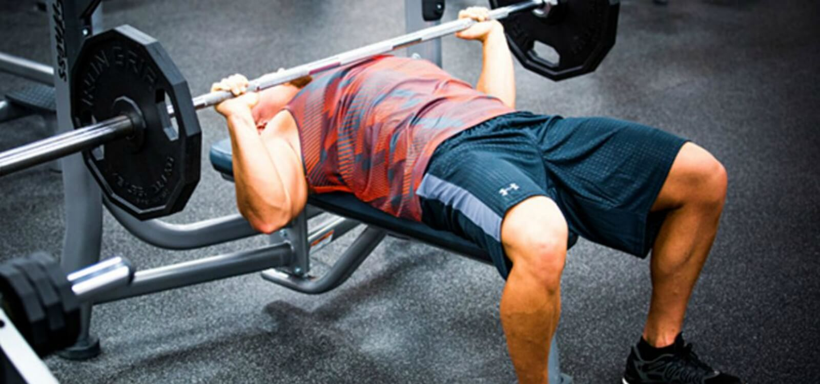 bench press vs smith machine