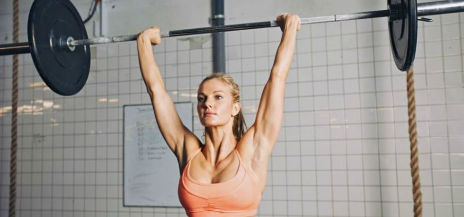 strength training plan woman