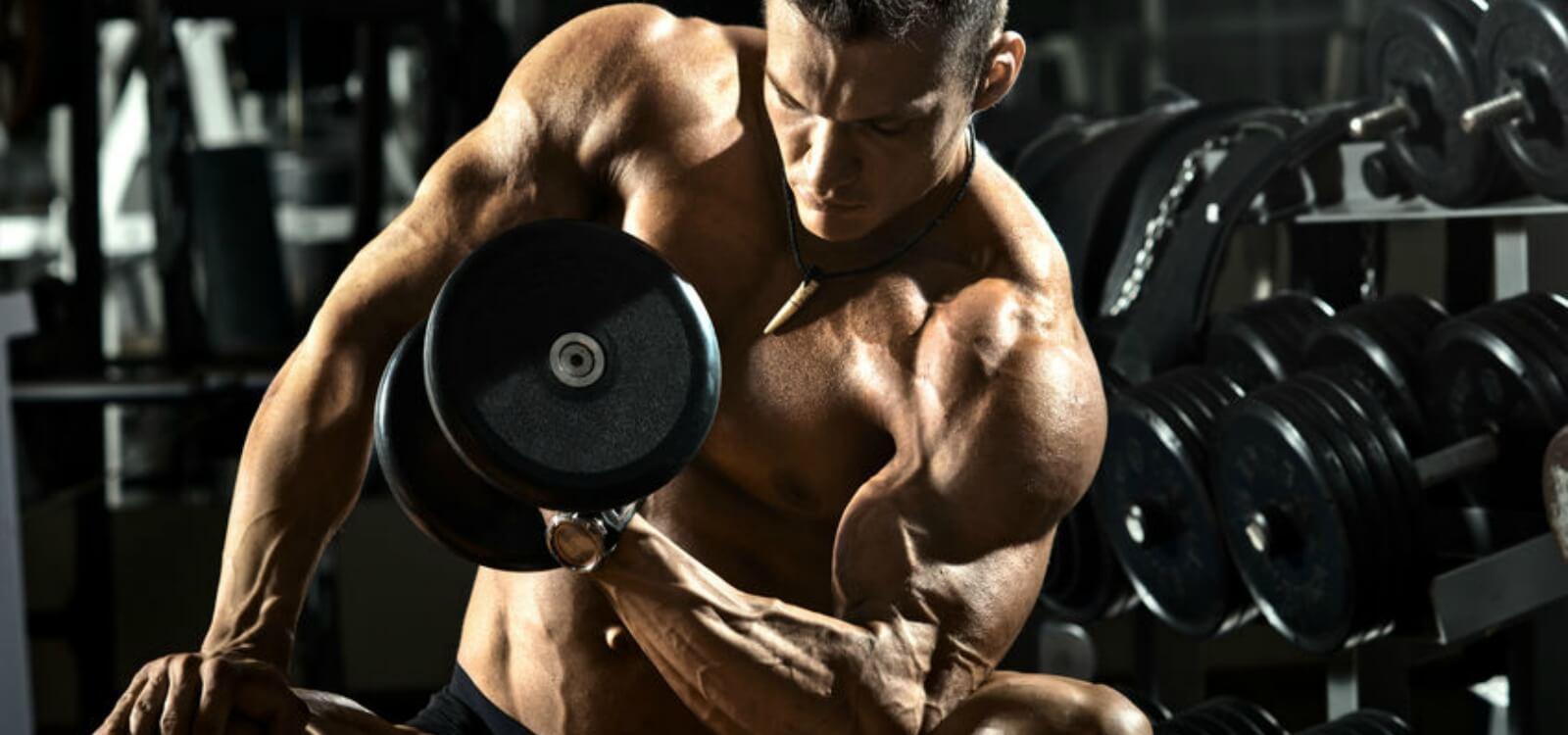 strength training reverse pyramid training